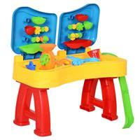 HOMCOM Strandspeelgoed voor kinderen