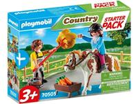 Playmobil Country 70505 manege uitbreidingsset