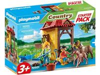 Playmobil Country 70501 starterspack manege