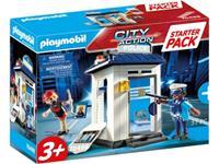 Playmobil City action 70498 starterspack politie