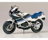 Tamiya 300014024 Suzuki RG250 R Gamma Motorfiets (bouwpakket) 1:12