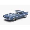 1969 Chevy Camaro Yenko (Fast & Furious) 1:25 Revell Plastic Model Kit