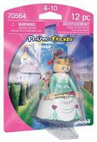 Playmo Friends Prinses (70564)