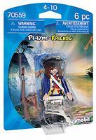 Playmo Friends Koninklijke soldaat (70559)