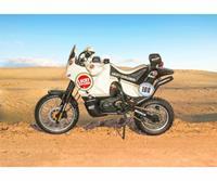 Italeri 4643 Cagiva Elephant 850 Winner 1987 Motorfiets (bouwpakket) 1:9