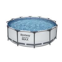 Bestway opzetwembad Steel Pro Max Ø366cm x 100cm