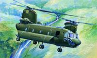 Planes / Helicopter CH-47A Chinook
