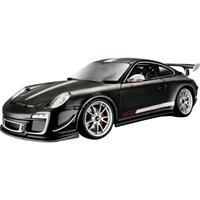 Bburago Porsche 911 GT3 RS 4,0 1:18 Auto
