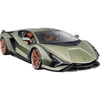 Bburago Lamborghini Sian FKP 37 1:18 Auto