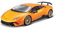 Bburago Lamborghini Huracan Performate 1:24 Auto
