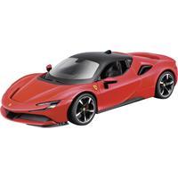 Bburago Ferrari SF90 Stradale 1:24 Auto