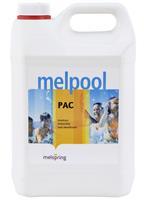 Melpool PAC Vlokkingsmiddel 5 Liter