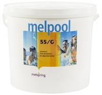 Melpool chloorshock 55G 5 kg