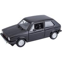 Bburago VW Golf 1 GTI 1:24 Auto