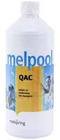 Melpool QAC Anti Alg 1 Liter