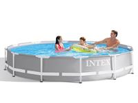 Intex Prism Frame Pool - 366 x 76 cm