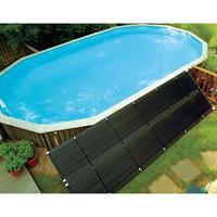 SUMMER FUN Solarkollektor 61x610 cm inkl. Verbindungsmuffen