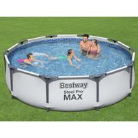 Bestway Steel Pro MAX Zwembadset 305x76 cm