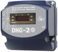 Anti-vries kast DHG-2