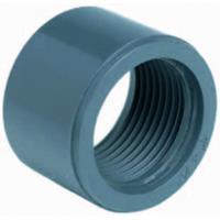 """PVC lijmring - 25 mm x 1/2"""""""