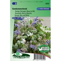 Sluis Garden Komkommerkruid zaden