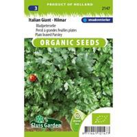 Sluis Garden Bladpeterselie biologische zaden - Italian Giant - Hilmar