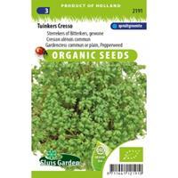 Sluis Garden Tuinkers zaden - Cresso
