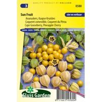 Sluis Garden Ananaskers zaden - Sun Fruit