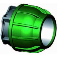 Express Eindkap - buiskoppeling - 32 mm