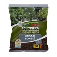 Ecoterra bonsai potgrond - 2,5 L
