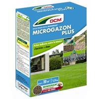 Dcm Meststof micro-gazon plus - 1.5 kg