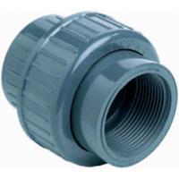 """Express PVC 3-delige koppeling lijm x binnendraad - 40 mm x 1 1/4"""""""