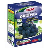 Dcm Meststof voor druiven