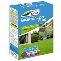Dcm Meststof micro-gazon plus - 3.5 kg