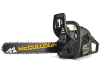 McCulloch Benzine kettingzaag CS 410 Elite 380 mm 40,9 cc