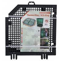 express Compostbak Beluchtingsplaat Eco King 600 Liter
