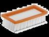 Kärcher Filter AD Combi-zuiger As&Stof