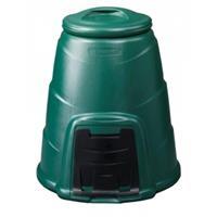 express Harcostar Compostvat Groen - 220 Liter