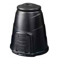 express Harcostar Compostvat Zwart - 220 Liter