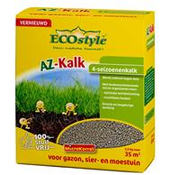 Ecostyle AZ Kalk 3 5 kg