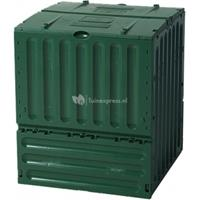 Compostbak Eco King Groen - 400 Liter