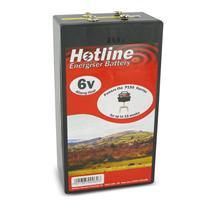 Hotline-phoenix Batterij (PP8) 6v/40Ah