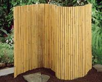 Nature Bamboerolscherm l 180 x 100 cm x 18-20 mm