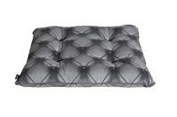 Hartman textiel Capito Grey Sierkussen 45x45