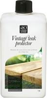 CSUN teak protector vintage