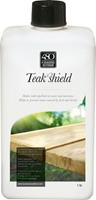 4 Seasons Outdoor Teak shield