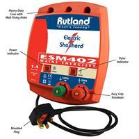 Rutland ESM-402 240v