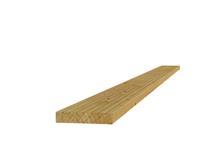 Hillhout Vlonderplank/dekdeel Grenen 28 x 145 mm 300 cm