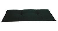 Hartman bankkussen Havana 150x50x9 cm - groen