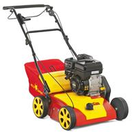 WOLF-Garten Benzine verticuteermachine AMBITION V 357 B